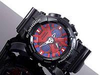Оригинальные наручные часы Casio GA-120B-1AER