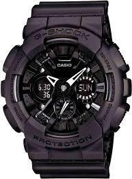 Оригинальные наручные часы Casio GA-120BB-1AER