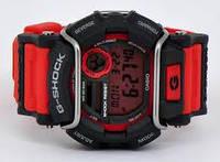 Оригинальные наручные часы Casio  GD-400-4ER