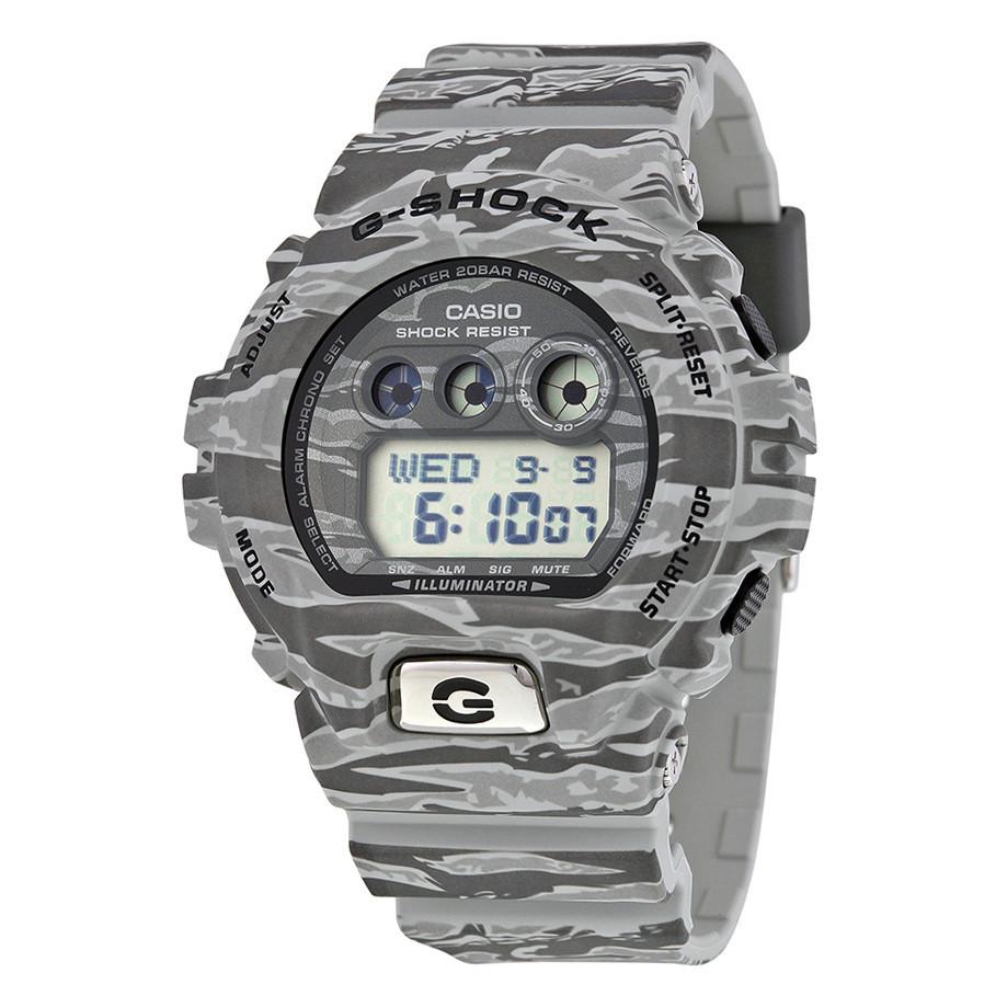 Оригинальные наручные часы Casio  GD-X6900TC-8ER