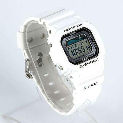 Оригинальные наручные часы Casio GLX-5600-7ER