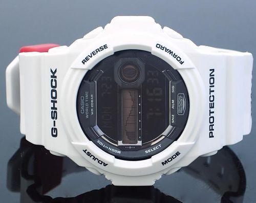 Оригинальные наручные часы Casio GLX-150X-7ER