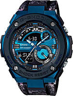 Оригинальные наручные часы Casio  GST-200CP-2AER