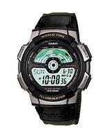 Часы наручные CASIO  AE-1100WB-3AV