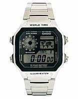 Часы наручные CASIO   AE-1200WHD-1AVEF, фото 1