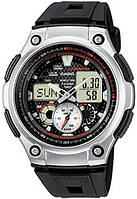Часы наручные CASIO   AQ-190W-1AVEF