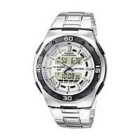 Часы наручные CASIO   AQ-164WD-1AVDF