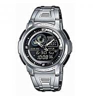 Часы наручные CASIO   AQF-102WD-1BVEF