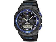 Часы наручные CASIO   SGW-500H-2BVER