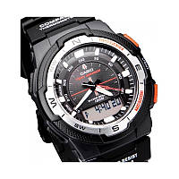 Часы наручные CASIO   SGW-500H-1BVER