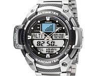 Часы наручные CASIO SGW-400HD-1BVER