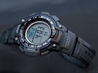 Часы наручные CASIO  SGW-1000-1AER