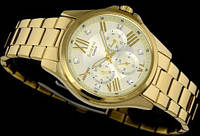 Часы наручные CASIO SHE-3806GD-9AUER