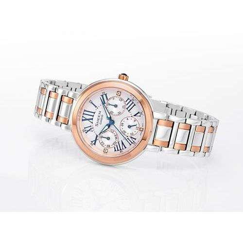 Часы наручные CASIO SHE-3034SG-7AUER