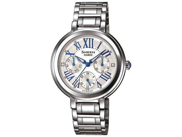 Часы наручные CASIO SHE-3034D-7AUER