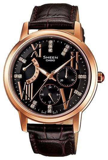 Часы наручные CASIO SHE-3024GL-5AEF