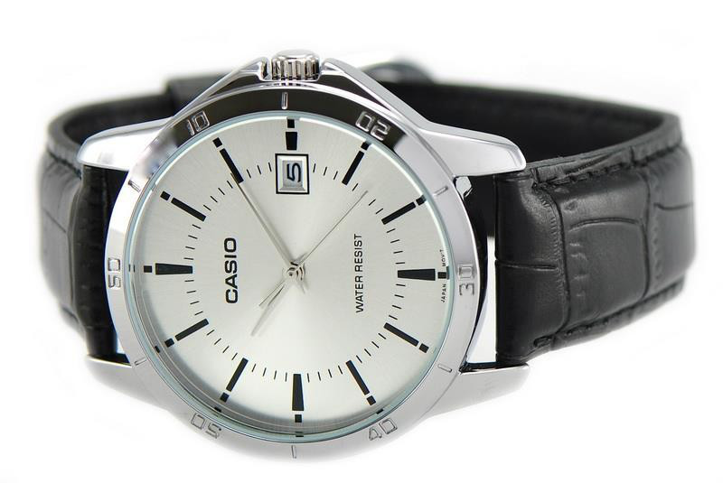 Часы наручные Casio MTP-V004L-7AUDF