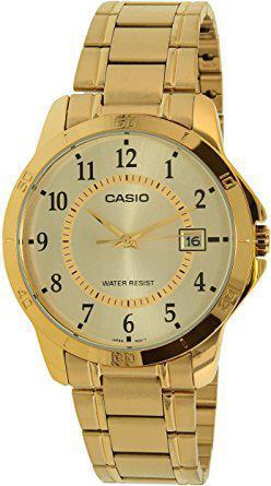 Часы наручные MTP-V004G-9BUDF
