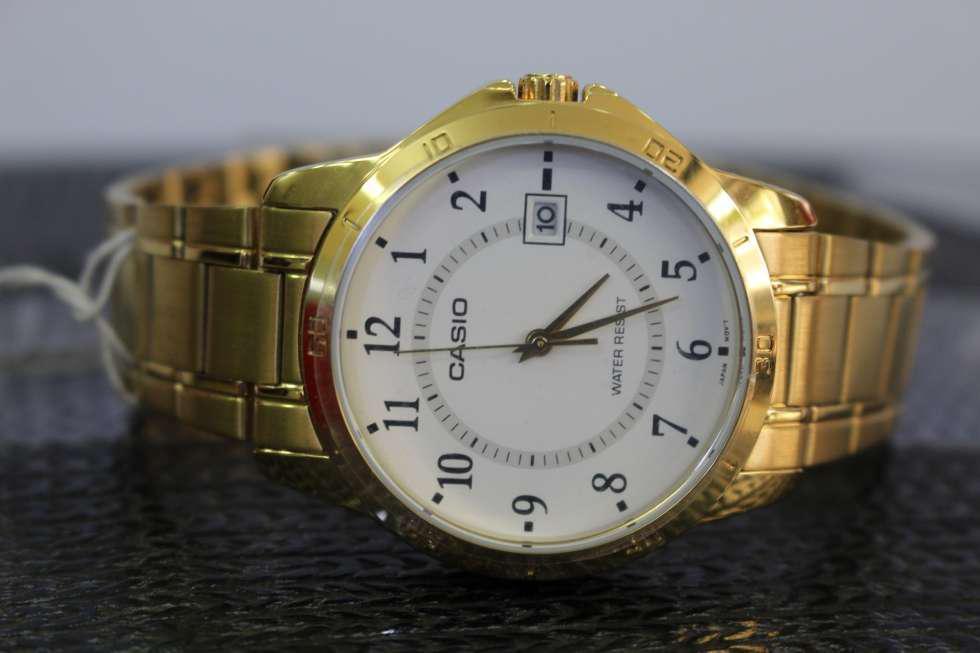 Часы наручные MTP-V004G-7BUDF