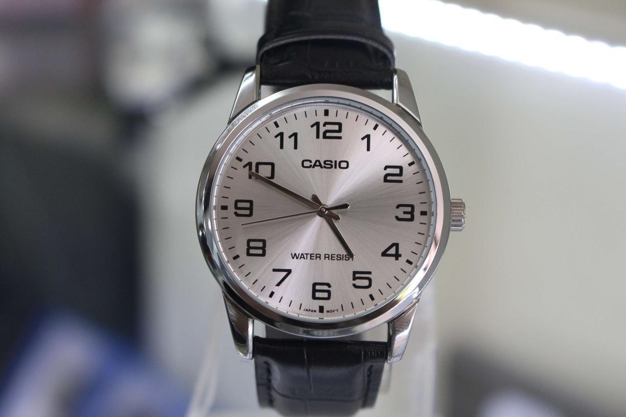 Часы наручные MTP-V001L-7BUDF