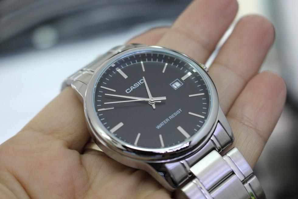 Часы наручные Casio MTP-V002D-1AUDF