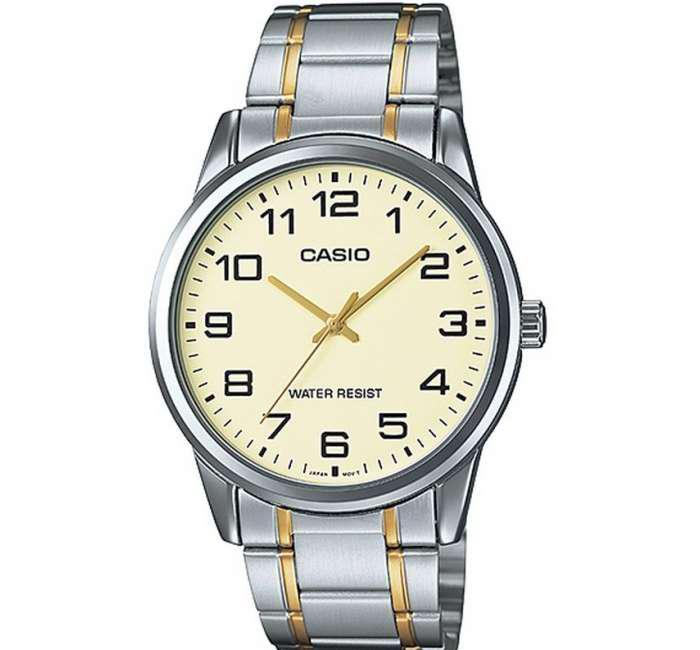 Часы наручные MTP-V001SG-9BUDF
