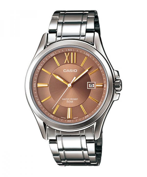 Часы наручные   MTP-E103D-5AV