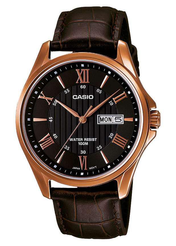Часы наручные Casio MTP-1384L-1A