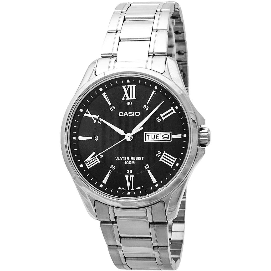 Часы наручные casio MTP-1384D-1A