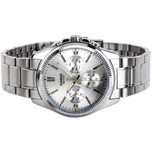 Часы наручные casio  MTP-1375D-7AVD