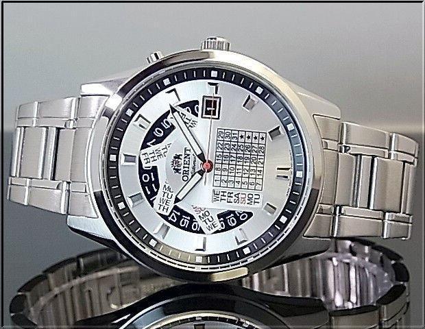 Часы ORIENT CFX01002WH   ОРИЕНТ   Японские наручные часы   Украина ... 32ccf559339
