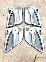 Карты дверей Chevrolet Lacetti