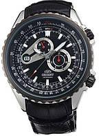 Часы ORIENT FET0M004B0 / ОРИЕНТ / Японские наручные часы / Украина / Одесса