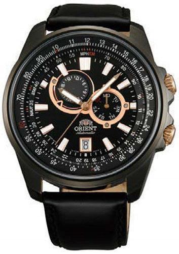 Часы ORIENT FET0Q002B0 / ОРИЕНТ / Японские наручные часы / Украина / Одесса