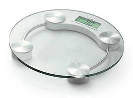 Электронные напольные весы Digital Scale на 150кг