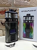 Tesla CP Couples Kit 8ml Dual RDTA ORIGINAL  (цвет : градиент ) , фото 1