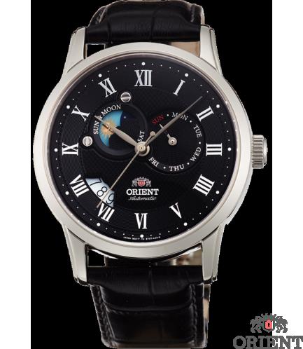 Часы ORIENT FET0T002B0 / ОРИЕНТ / Японские наручные часы / Украина / Одесса