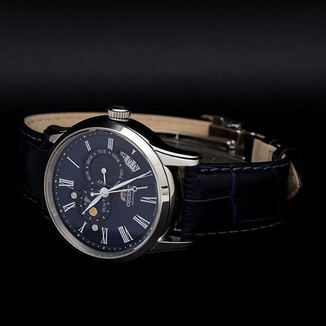 Часы ORIENT FET0T004D0 / ОРИЕНТ / Японские наручные часы / Украина / Одесса