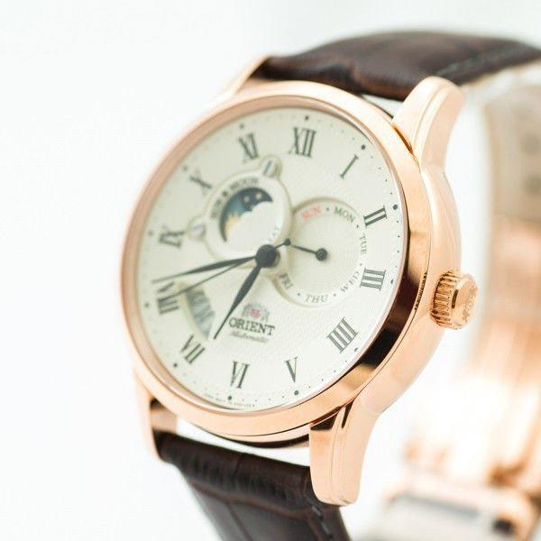 Часы ORIENT FET0T001W0 / ОРИЕНТ / Японские наручные часы / Украина / Одесса