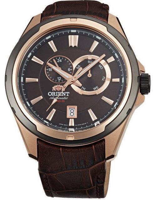 Часы ORIENT FET0V001T0 / ОРИЕНТ / Японские наручные часы / Украина / Одесса