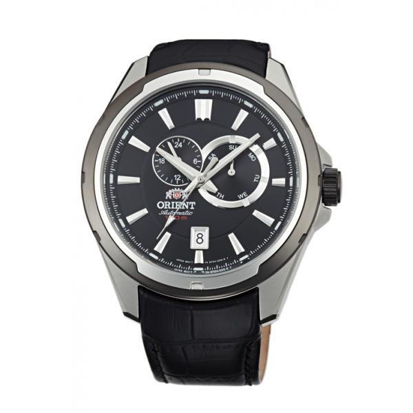 Часы ORIENT FET0V003B0 / ОРИЕНТ / Японские наручные часы / Украина / Одесса