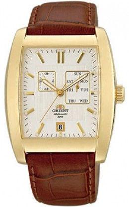 Часы ORIENT FETAB007W0 / ОРИЕНТ / Японские наручные часы / Украина / Одесса