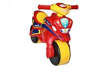 Детский мотоцикл-толокар Байк Полиция (0139/560)