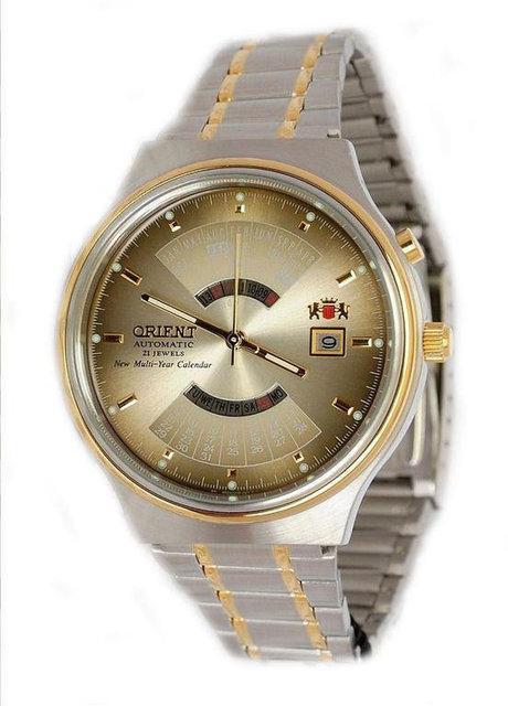 47e8c8c1 Часы ORIENT FEU00000UW / ОРИЕНТ / Японские наручные часы / Украина -  интернет- магазин