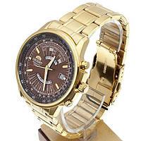 Часы ORIENT  FEU07003TX / ОРИЕНТ / Японские наручные часы / Украина