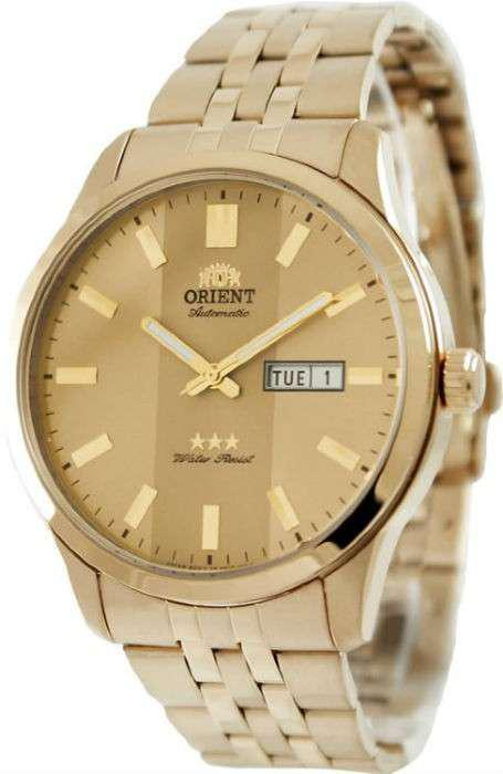 Часы ORIENT FEM7P00BU9 / ОРИЕНТ / Японские наручные часы / Украина / Одесса