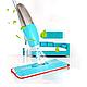 Универсальная швабра с распылителем healthy spray mop УМНАЯ ШВАБРА 3 В 1 спрей моп , фото 4