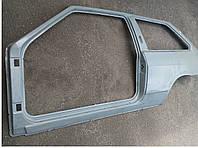 Панель боковины (боковина) ВАЗ-2108 ,2113,левая пр-во АвтоВАЗ, фото 1