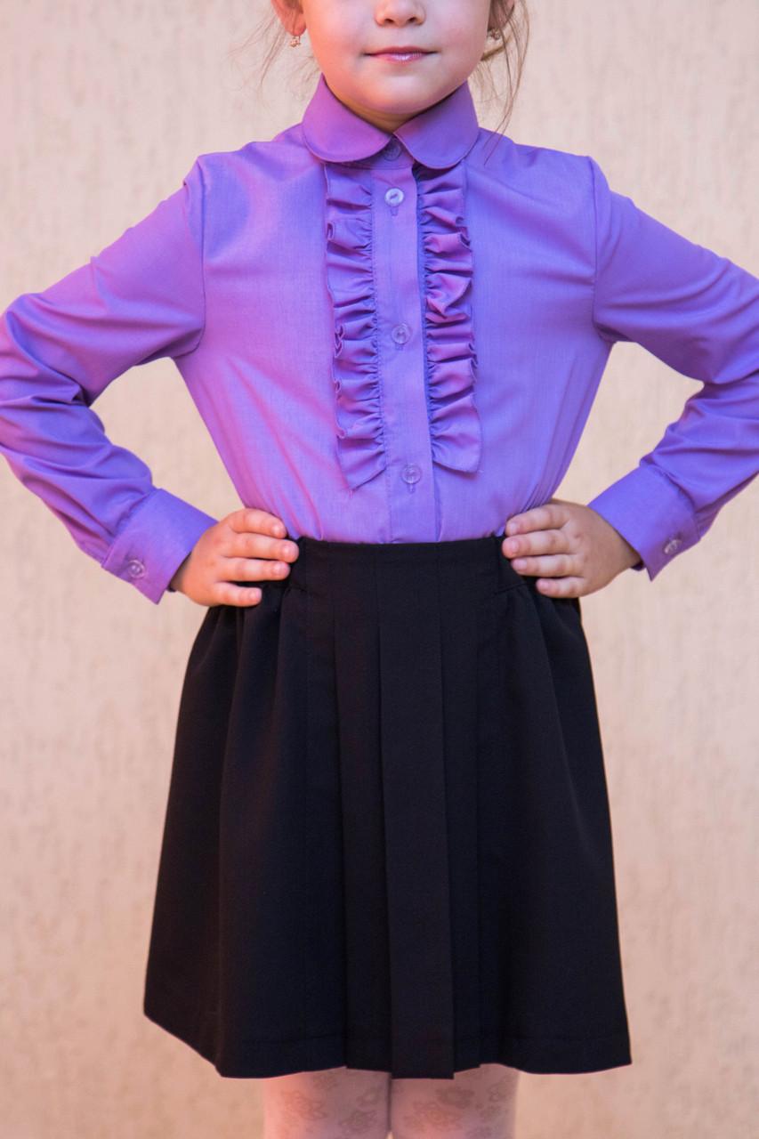 Сорочка для школи
