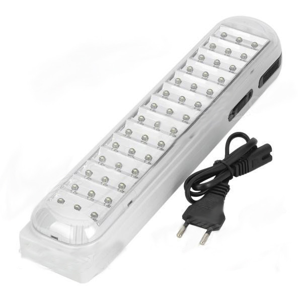 """Led лампа панель на 42 светодиода """"FT-725"""" аккумуляторная."""